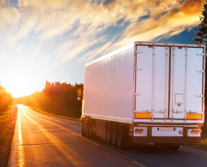 CDL driving opportunities