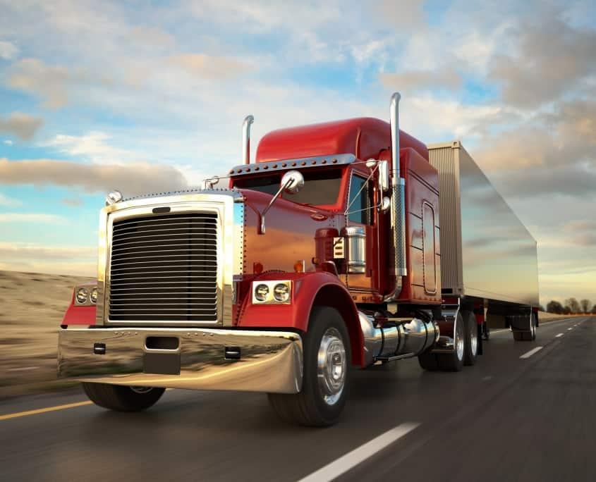 Roseville truck driving jobs