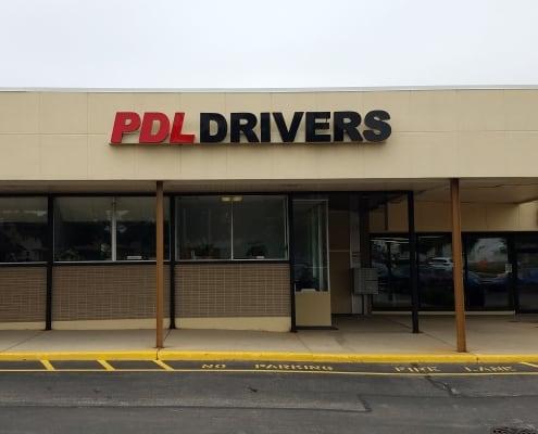 truck driver service company